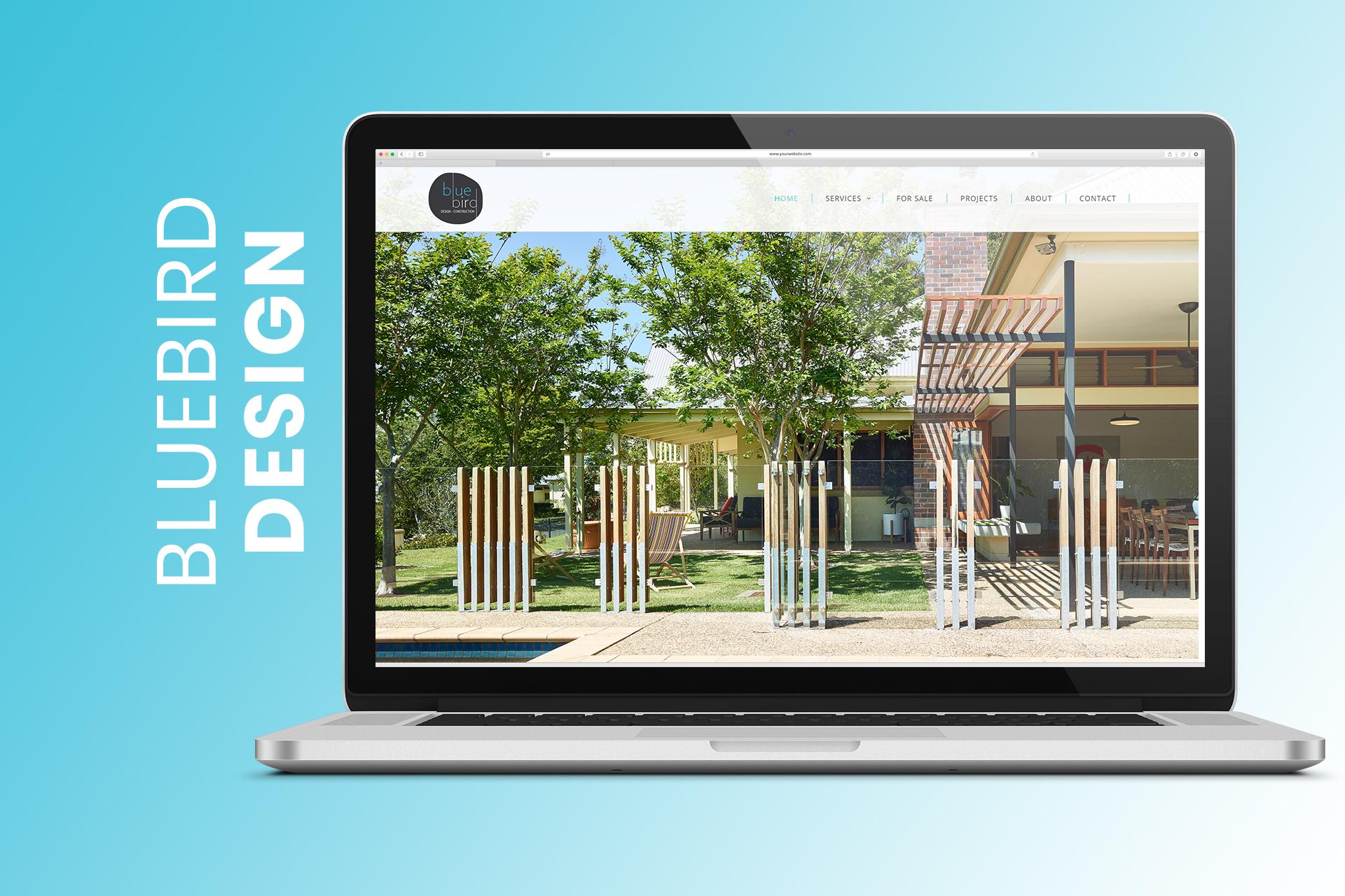 Bluebird Design