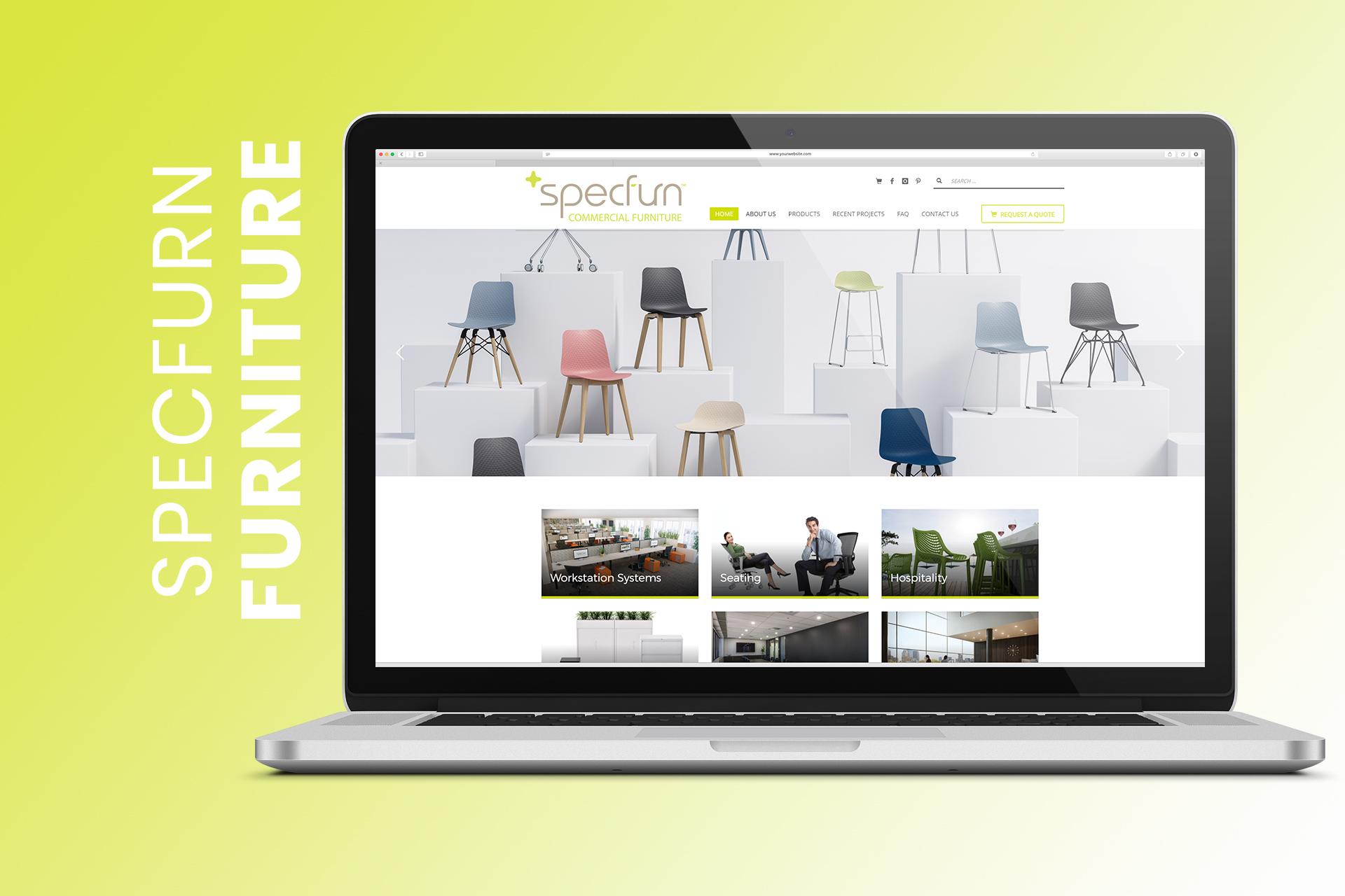 Specfurn Commercial Furniture